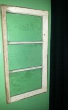 CWTC Window